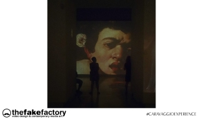 CARAVAGGIO EXPERIENCE THE FAKE FACTORY 2_00917