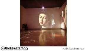 CARAVAGGIO EXPERIENCE THE FAKE FACTORY 2_00918