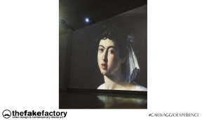 CARAVAGGIO EXPERIENCE THE FAKE FACTORY 2_00921