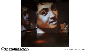 CARAVAGGIO EXPERIENCE THE FAKE FACTORY 2_00932