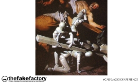 CARAVAGGIO EXPERIENCE THE FAKE FACTORY 2_00933