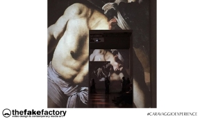 CARAVAGGIO EXPERIENCE THE FAKE FACTORY 2_00934