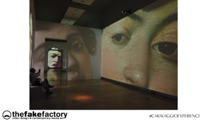 CARAVAGGIO EXPERIENCE THE FAKE FACTORY 2_00935