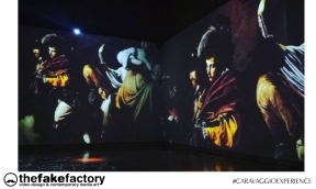 CARAVAGGIO EXPERIENCE THE FAKE FACTORY 2_00961