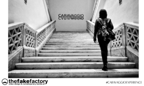 CARAVAGGIO EXPERIENCE THE FAKE FACTORY 2_00962