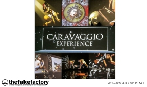 CARAVAGGIO EXPERIENCE THE FAKE FACTORY 2_01036