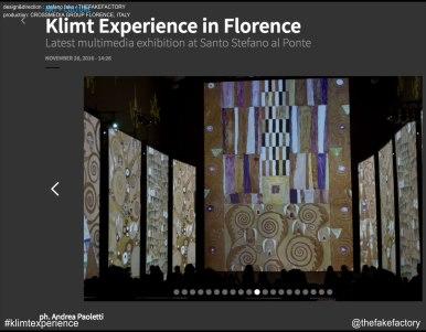 KLIMT EXPERIENCE fake_00300