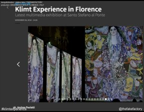 KLIMT EXPERIENCE fake_00314