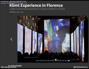 KLIMT EXPERIENCE fake_00318