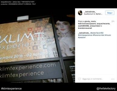 KLIMT EXPERIENCE fake_00820