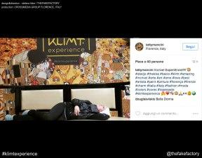 KLIMT EXPERIENCE fake_00948
