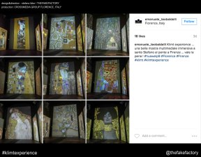 KLIMT EXPERIENCE fake_00990