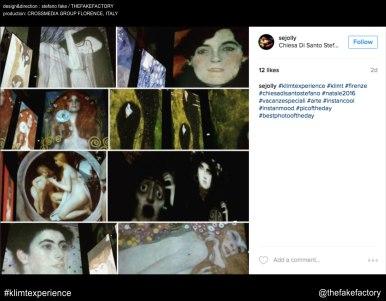KLIMT EXPERIENCE fake_01216