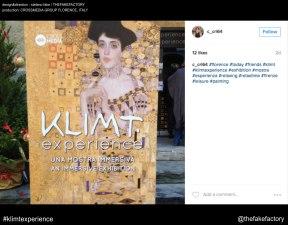KLIMT EXPERIENCE fake_01264