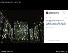 KLIMT EXPERIENCE fake_01734