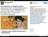 KLIMT EXPERIENCE fake_02042
