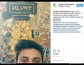 KLIMT EXPERIENCE fake_02076