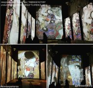 KLIMT EXPERIENCE THE FAKE FACTORY_00034