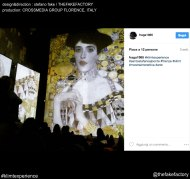 KLIMT EXPERIENCE THE FAKE FACTORY_00748