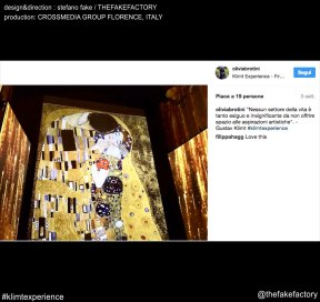 KLIMT EXPERIENCE THE FAKE FACTORY_00772