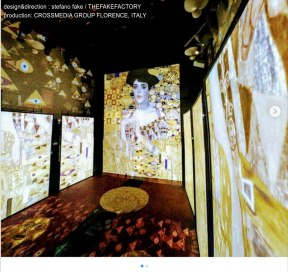 KLIMT EXPERIENCE THE FAKE FACTORY_00850