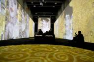 THE FAKE FACTORY KLIMT EXPERIENCE ROMA_00042