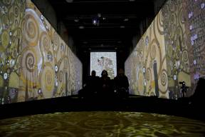 THE FAKE FACTORY KLIMT EXPERIENCE ROMA_00047