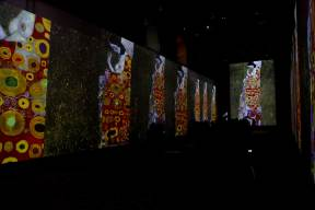 THE FAKE FACTORY KLIMT EXPERIENCE ROMA_00089