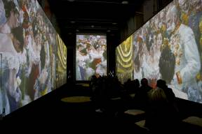 THE FAKE FACTORY KLIMT EXPERIENCE ROMA_00104