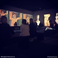 Modigliani Art Experience The Fake Factory_00005