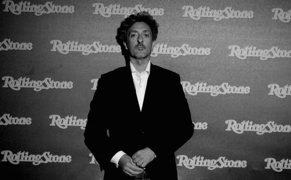 STEFANO FAKE rolling stone