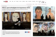 MODIGLIANI ART EXPERIENCE MUDEC MILANO - THE FAKE FACTORY_00002
