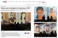MODIGLIANI ART EXPERIENCE MUDEC MILANO - THE FAKE FACTORY_00003