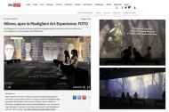 MODIGLIANI ART EXPERIENCE MUDEC MILANO - THE FAKE FACTORY_00004