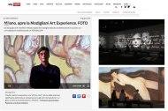 MODIGLIANI ART EXPERIENCE MUDEC MILANO - THE FAKE FACTORY_00005