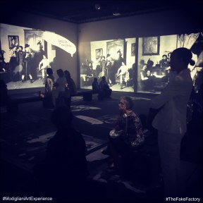 Modigliani Art Experience The Fake Factory_00020