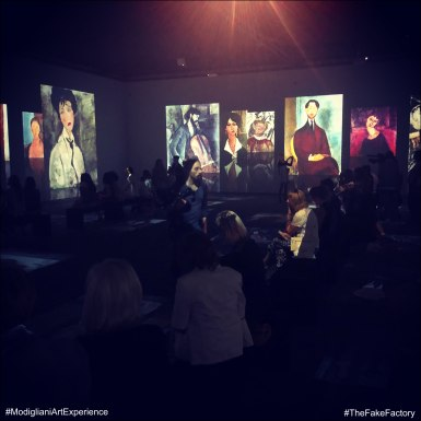 Modigliani Art Experience The Fake Factory_00039