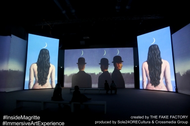 MAGRITTE ART EXPERIENCE THE FAKE FACTORY_00620
