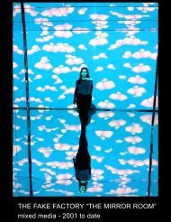 THE FAKE FACTORY - THE MIRROR ROOM_00016