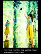 THE FAKE FACTORY - THE MIRROR ROOM_00019