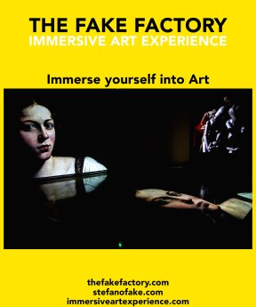 IMMERSIVE ART EXPERIENCE -THE FAKE FACTORY CARAVAGGIO_00040_00000