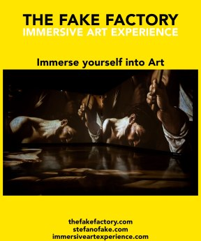 IMMERSIVE ART EXPERIENCE -THE FAKE FACTORY CARAVAGGIO_00040_00005