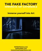 IMMERSIVE ART EXPERIENCE -THE FAKE FACTORY CARAVAGGIO_00040_00007