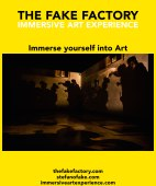 IMMERSIVE ART EXPERIENCE -THE FAKE FACTORY CARAVAGGIO_00040_00009