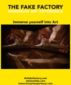 IMMERSIVE ART EXPERIENCE -THE FAKE FACTORY CARAVAGGIO_00040_00023