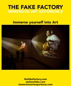IMMERSIVE ART EXPERIENCE -THE FAKE FACTORY CARAVAGGIO_00040_00024