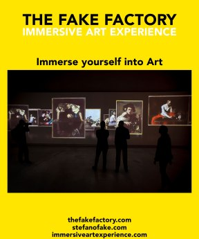 IMMERSIVE ART EXPERIENCE -THE FAKE FACTORY CARAVAGGIO_00040_00027