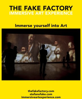 IMMERSIVE ART EXPERIENCE -THE FAKE FACTORY CARAVAGGIO_00040_00029