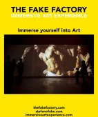 IMMERSIVE ART EXPERIENCE -THE FAKE FACTORY CARAVAGGIO_00040_00034