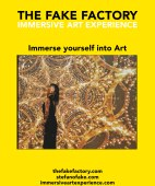 IMMERSIVE ART EXPERIENCE THE FAKE FACTORY STEFANO FAKE_00003